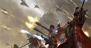 8th Edition Campaigns: Regarding Ad Mech and Adeptus ...