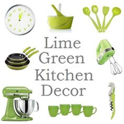 lime green kitchen stuff 1000 images about lime green kitchen decor on 7104