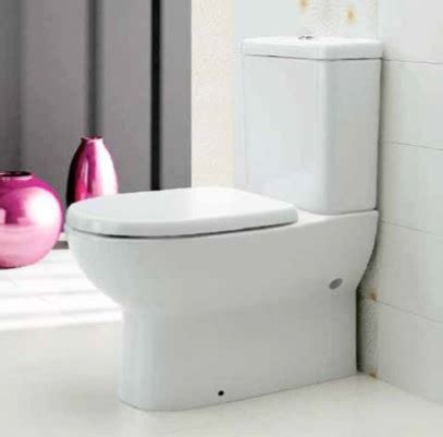 Coupled Water Closet by Claytan Neptune Coupled Water Closet Wc4515 Bacera