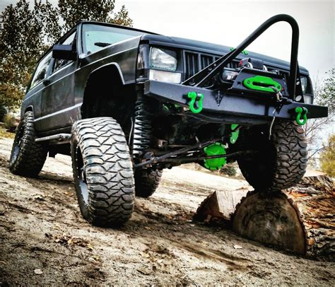 Affordable Offroad  Bumpers & Parts For Offroad Vehicles