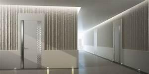 3d Wall Panels : 3d wall panel bamboo by 3d surface design jacopo cecchi ~ Sanjose-hotels-ca.com Haus und Dekorationen