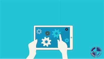 Software Development Organization Company Digital India Visit