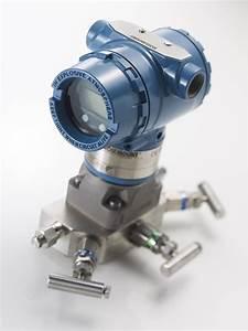 Rosemount 3051c Remanufactured Transmitters