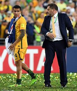 Tim Cahill and Ange Postecoglou's World Cup doubts | Daily ...