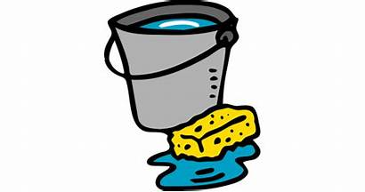 Clipart Lifeguard Whistle Bucket Clean Wash