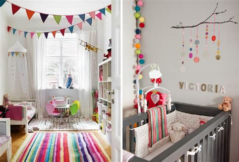 decoration chambre bebe guirlande visuel 1