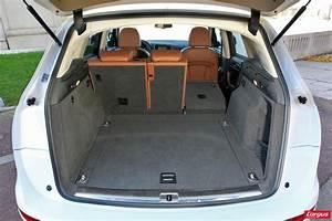 Audi Q5 Interieur : audi q5 vie bord ~ Voncanada.com Idées de Décoration