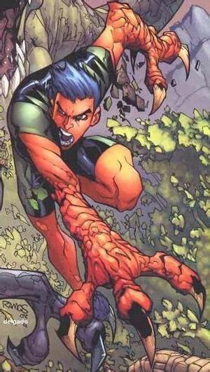Image  Reptil Marveljpg  Superpower Wiki