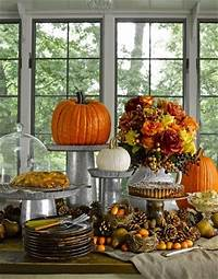 fall table decorations Top 10 Thanksgiving Home Decorating Ideas Pinterest Pinboards – Tweeting- Social Media Blog and ...