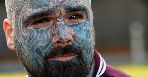 birmingham named tattoo capital  uk