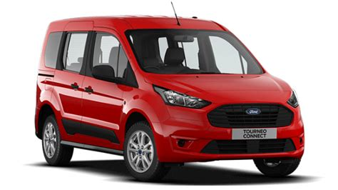 The top 10 competitors average 75. New Ford Tourneo Connect Motability Offers   TrustFord
