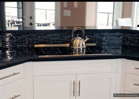 pale blue kitchen tiles tile backsplash with black cuntertop ideas white cabinet 4082