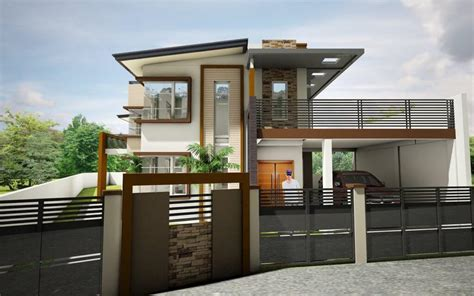 architectural house designs   philippines