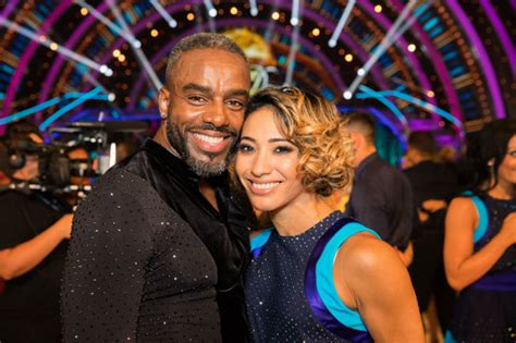 Strictly's Karen Clifton and Charles Venn plan night out ...