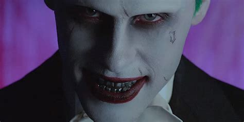 Suicide Squad Redditor Threatens To Sue For Joker 'false