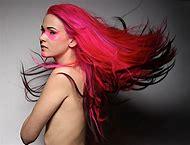 Hair Flip Photography