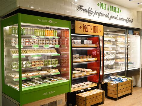 Veggie Pret Launches In Hong Kong: Here's The Full Menu ...