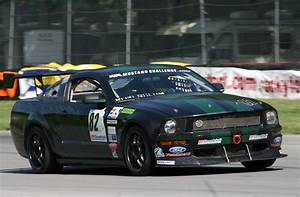 Mustang Challenge: #82 Mustang GT | #82 Ford Mustang GT at t… | Flickr