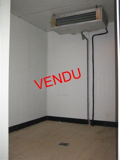 chambre frigorifique charcuterie bourgué matériel frigorifique