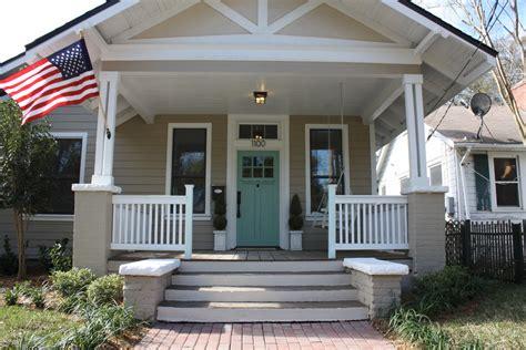 Patio Floor Painting Ideas by Concrete Front Porch Ideas Porch Craftsman With Brick