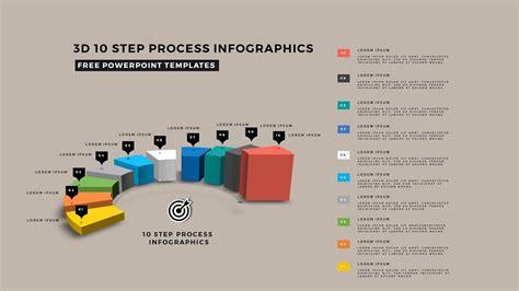 multi step  circular process diagram infographics