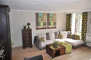 Deco Zen Salon : salon zen photo 3 14 3508962 ~ Melissatoandfro.com Idées de Décoration