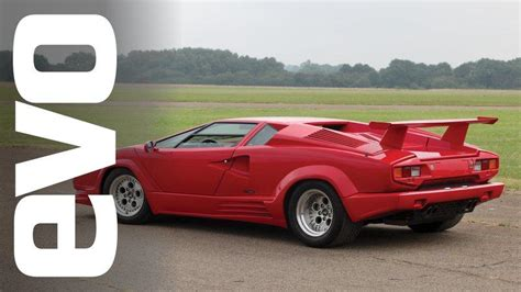 Lamborghini Countach Reviews, Specs, Prices, Photos And
