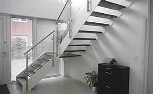 Stahl Holz Treppe : we1 treppen faltwerktreppen von krieger treppen ~ Markanthonyermac.com Haus und Dekorationen