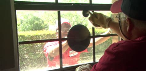 How To Replace Insulated Doublepane Glass Windows Today