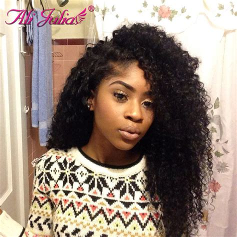 curly malaysian hair styles aliexpress buy 7a unprocessed malaysian curly hair 3 1674