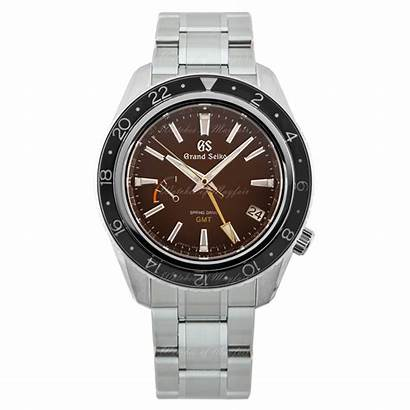Seiko Limited Grand Spring Gmt Drive Watches