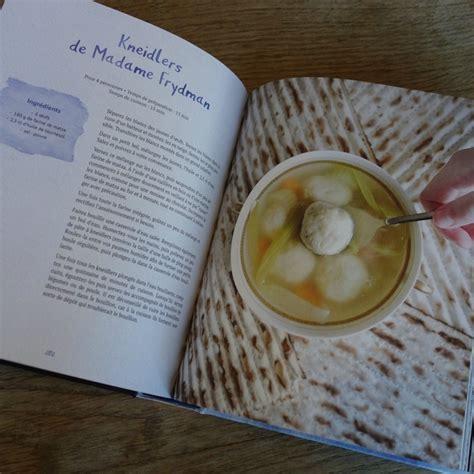 cuisine juif la cuisine juive annabelle schachmes un de cuisine un d 39 amour les bonnes