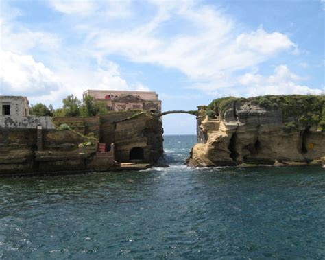 Gaiola Island Wikipedia