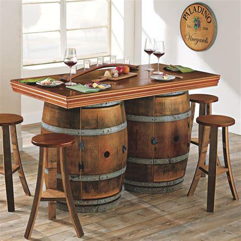 Best 25+ Whiskey Barrel Bar Ideas On Pinterest  Barrel
