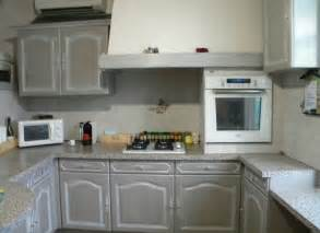 v33 renovation meuble cuisine photos de conception de maison agaroth