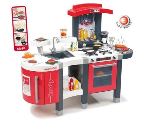 cuisine chef smoby cuisine smoby tefal chef à 71 99
