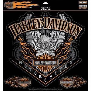 Harley Davidson Aufkleber : die 25 besten harley aufkleber ideen auf pinterest ~ Jslefanu.com Haus und Dekorationen