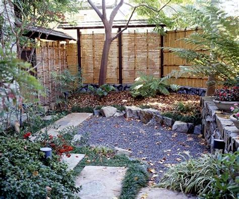 creating a japanese garden important elements of garden