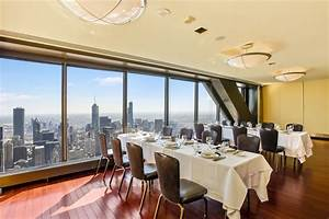 private event space the signature room at the 95th With private dining rooms in chicago