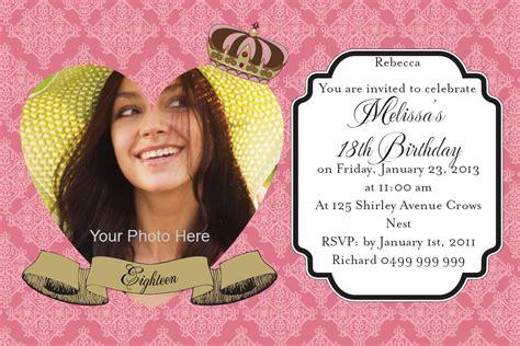 adult birthday celebration background invitations