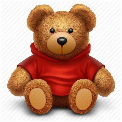 Toy Bear Icon Gift Transparent Icons Present