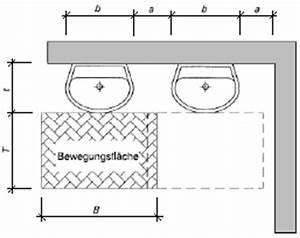 Abstand Wc Wand : sanit rr ume hotelzimmer richtlinie vdi 6000 blatt 4 ~ Lizthompson.info Haus und Dekorationen
