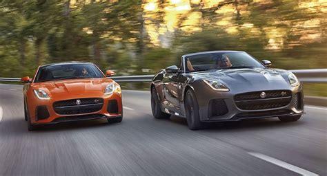 Jaguar 2020 Vision by Jaguar Land Rover Planning Host Of New Svr Models Before 2020