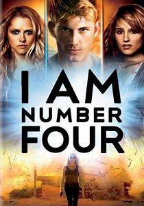 I Am Number Four for Rent, & Other New Releases on DVD at ...
