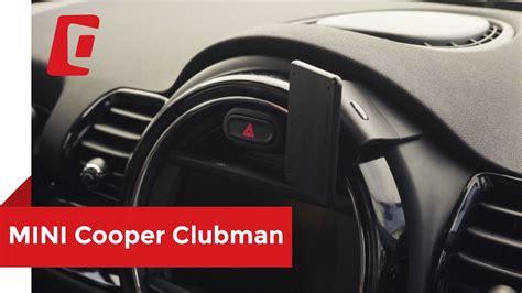 proclip usa center mount   mini cooper clubman