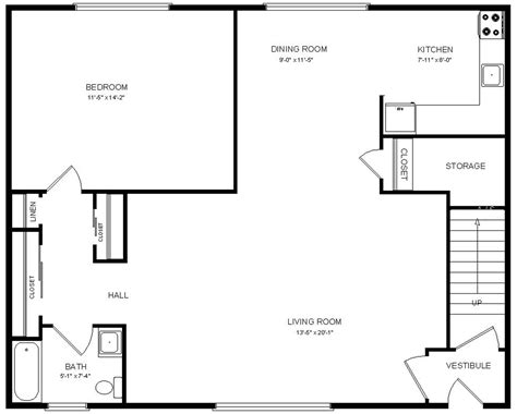 a floor plan free diy printable floor plan templates plans free
