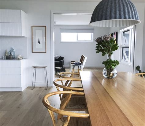 coastal home  nordic style port fairy home est