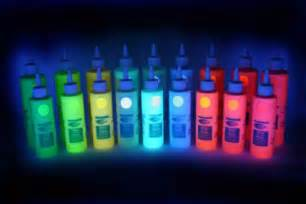 Best Glow in Dark Paint