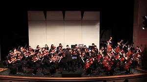 2015 Fall Concert - Symphony, Serenade for Strings Mvt. 4 ...