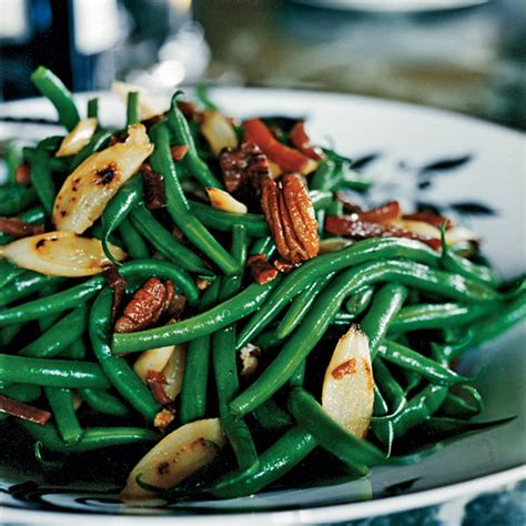 green beans recipe for thanksgiving dinner chef thanksgiving recipes made easy food wine